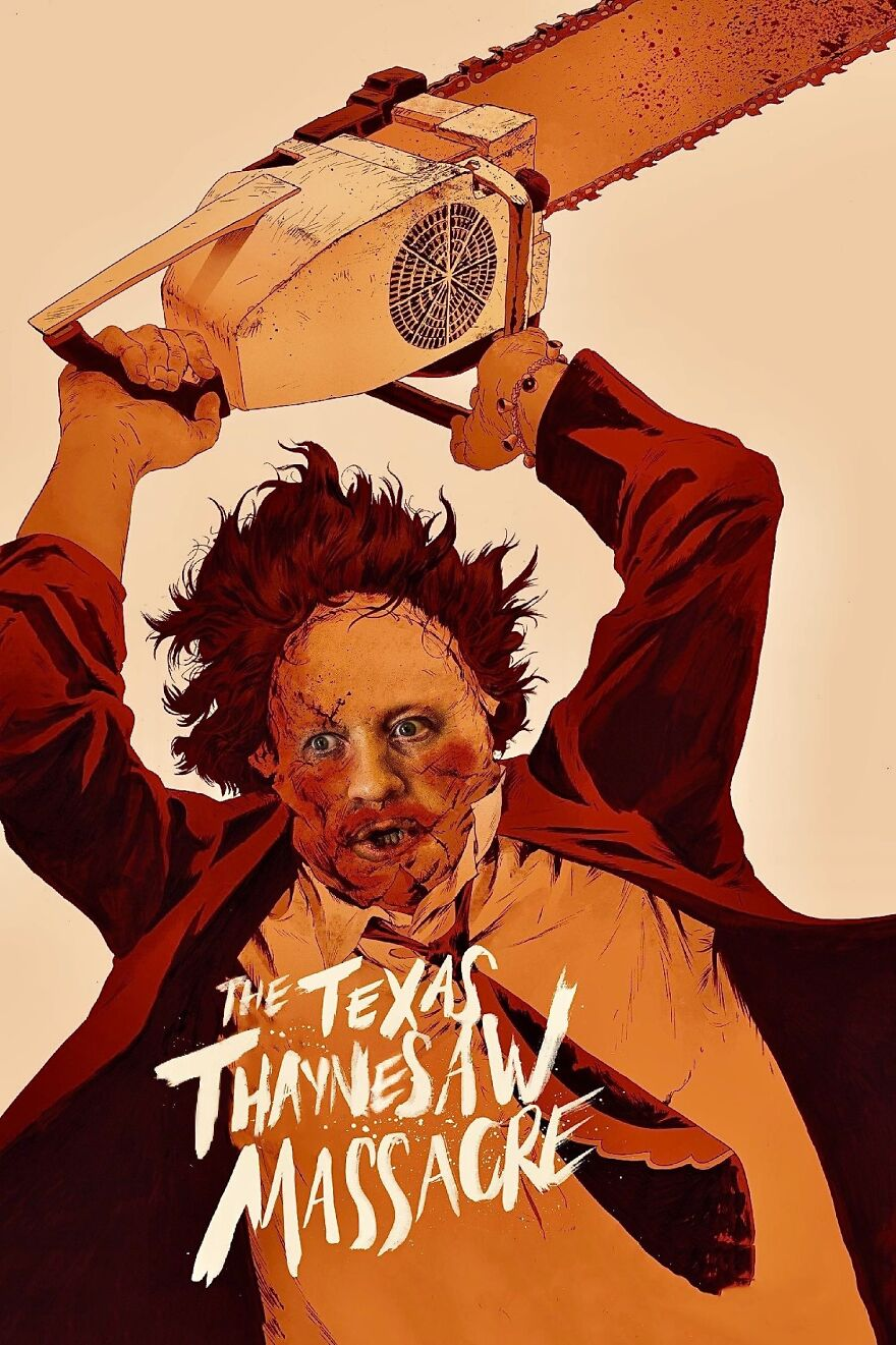 The Texas Thaynesaw Massacre