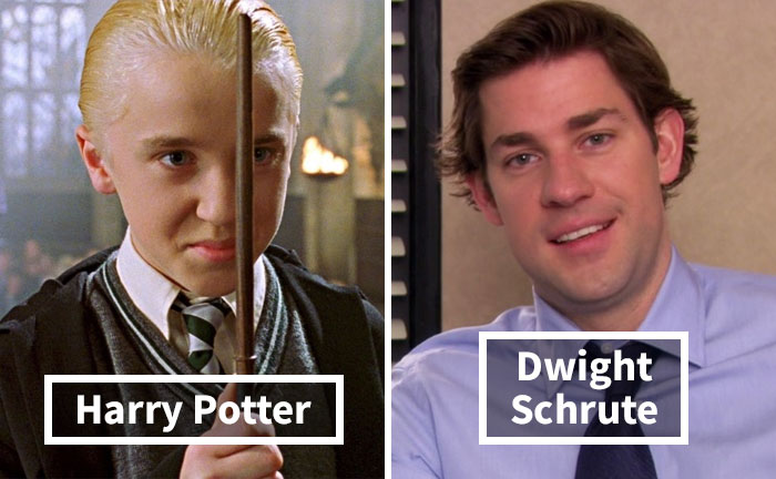 40 Times Actors Auditioned For A Different Role In Their Movie But Made The One They Got Iconic