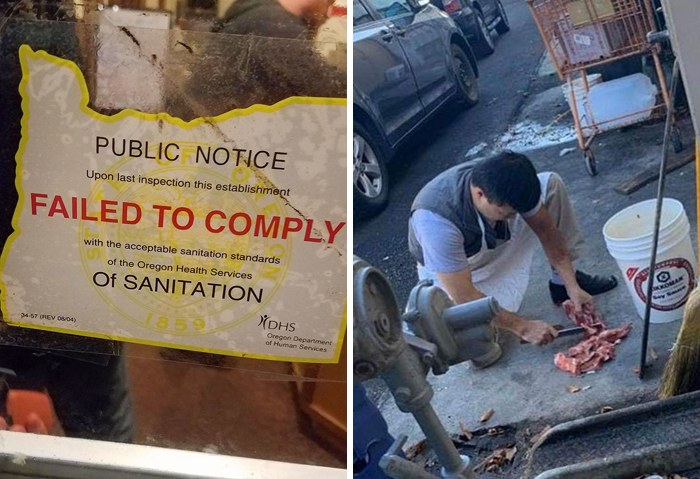 30 Times People Warned Others Not To Eat In These Restaurants By Providing Nasty Evidence