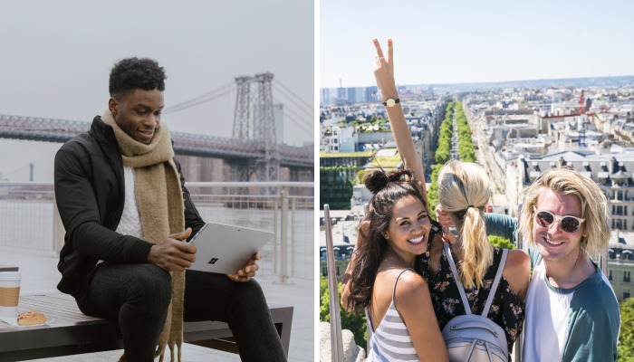 We Asked 1,232 Millennials And Gen Z'ers How They Feel About Travel In 2021