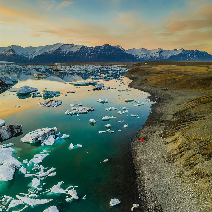 I Travel Around Iceland Photographing The Landscapes And Wildlife (38 Pics)