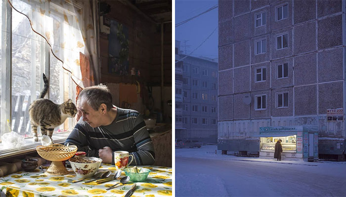 Photographer Captures The Lives Of People Living In Yakutia, One Of The Coldest Regions In Russia (97 Pics)