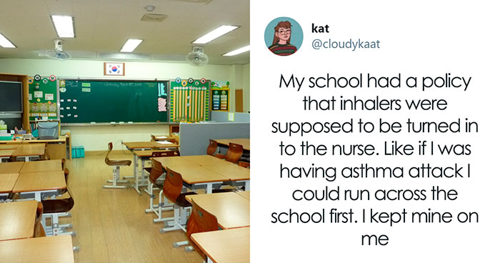 30 Unnecessarily Ableist Things Students Saw Teachers Do, As Shared By Twitter