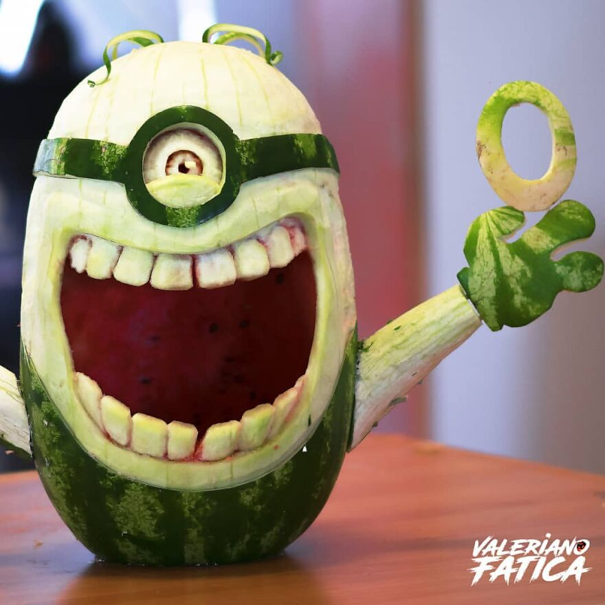 Minion – Watermelon