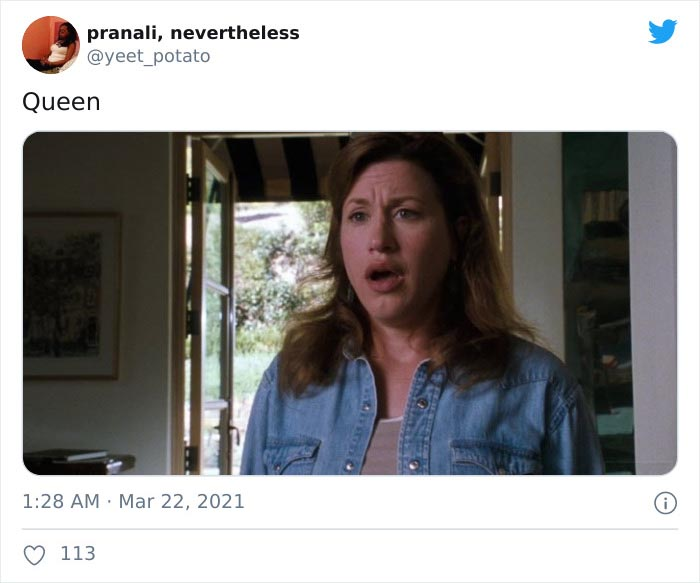 Chessy, Portrayed By Lisa Ann Walter, In The Parent Trap (1998)