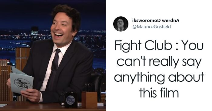 30 Times People Explained Movies So Badly It Was Actually Good, As Shared For Jimmy Fallon's New Challenge