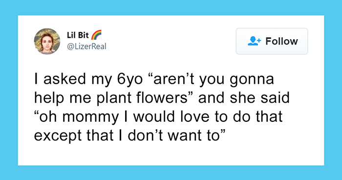 40 Of The Best Parenting Tweets Of The Month (April Edition)
