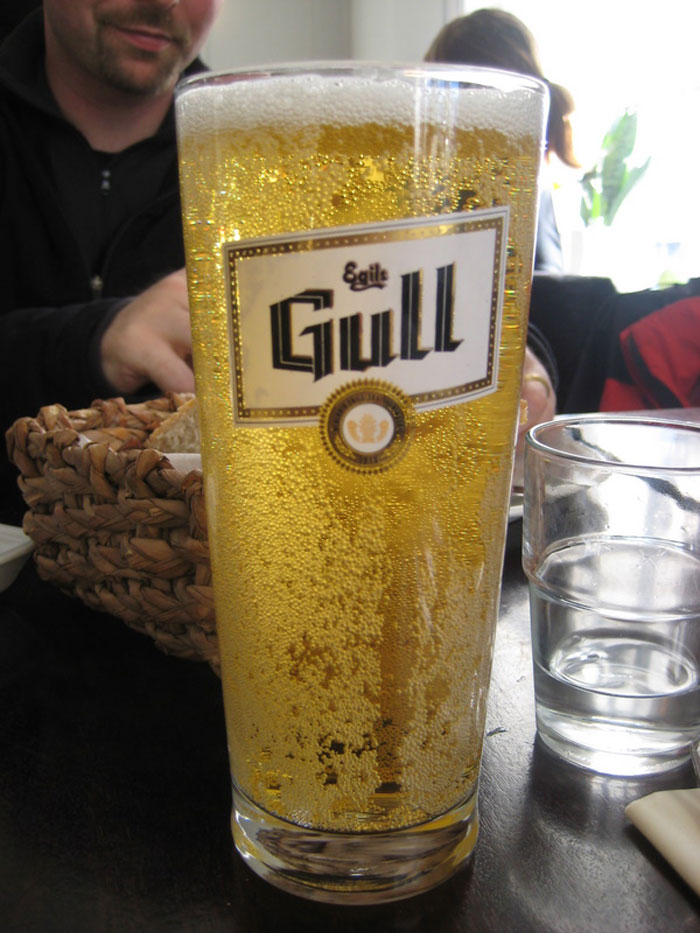 1st Of March Is The Icelandic Beer Day