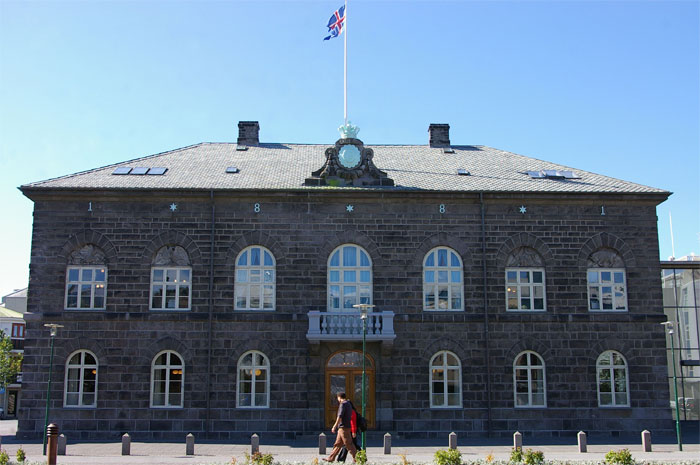 The Icelandic Parliament Is The Longest Running Parliament In The World