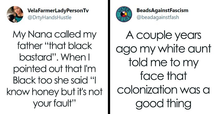82 Mixed Race People Open Up About Racism They Experienced From Their Own Family