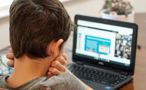 4th Grader Was Given Virtual Detention And People On The Internet Are Not Agreeing With It