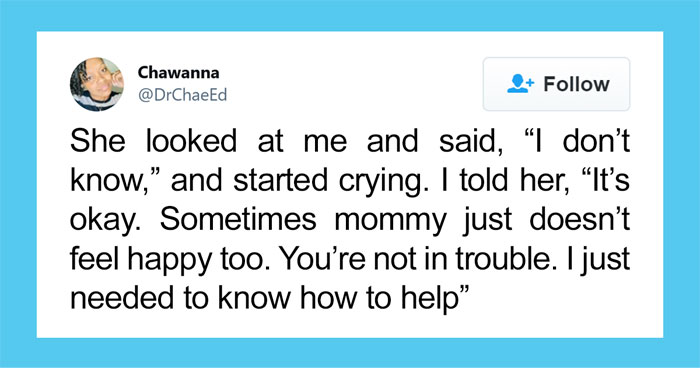 Mom Shares Story of How She Handled Her 6 Y.O. Girl's Rudeness, People Love It
