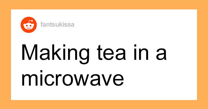 30 People List What Things Are Accepted In The US While Are Totally Horrifying In The UK