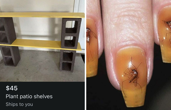 """""""That's It, I'm Craft Shaming"""": 40 Posts About People Who Haven't Mastered The Art Of DIY"""