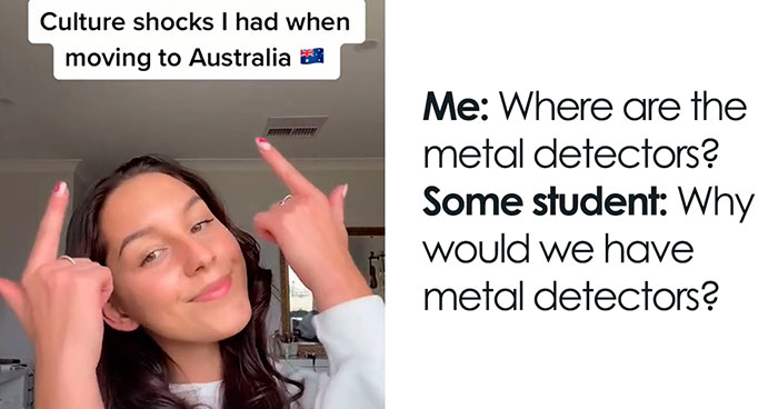Teen From The US Reveals What It's Like For An American To Attend An Aussie School