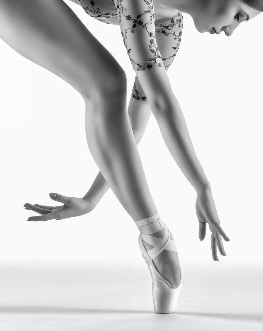 Lace Dance (Highly Commended In Beauty)