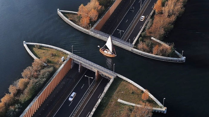 35 Examples Of Amazing Infrastructure Every Engineer Appreciates, As Shared In This Group