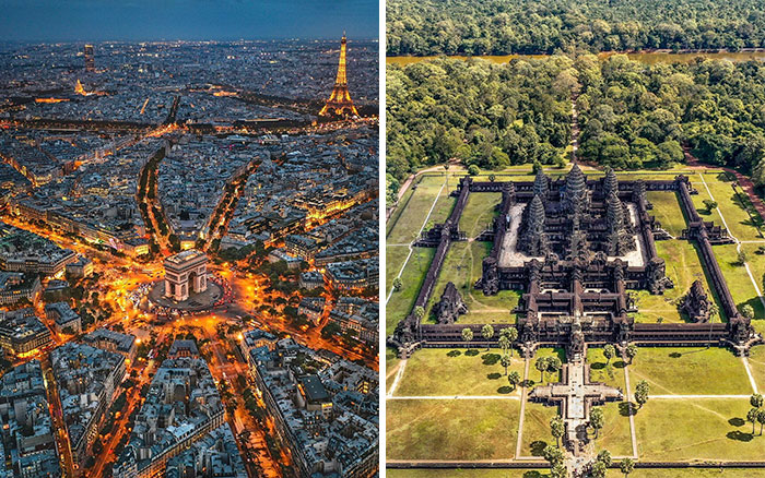 Two Guys From Germany Decided To Explore This Awesome World, Here Is The Best Of What They've Seen So Far (30 Pics)