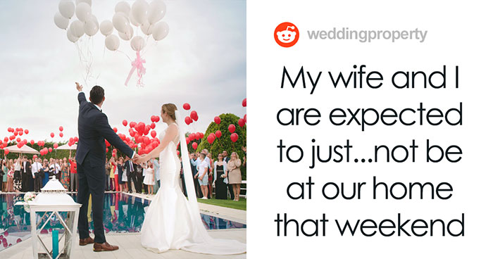 Guy Gets Uninvited From His Best Friend's Wedding Over Her Jealous Fiancé, Doesn't Want To Let Them Have The Wedding On His Property Anymore