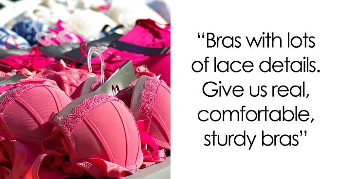 24 Of The Most Irritating Things About Women's Clothing
