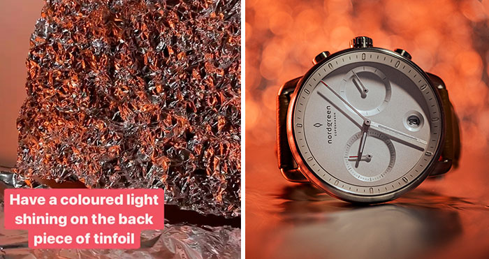 I Took These 29 Photos With Household Items Using Simple Hacks, And I Show You How I Do It