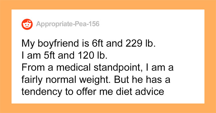 Woman Insults Her Obese Boyfriend's Weight After He Makes Sexist And Fat-Shaming Comments About Other Women
