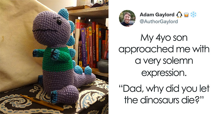 30 Instances Kids Were Unintentionally Hilarious By Not Understanding The Concept Of Age