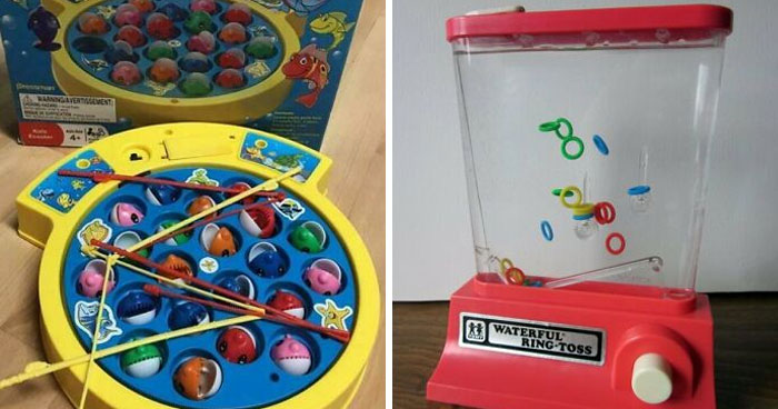 50 Toys From The '70s, '80s And '90s To Transport You Back To Your Childhood