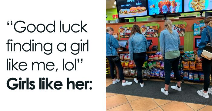 This Online Group Shames People Who Think They're Better Than Everyone Else, Here Are 30 Of The Cringiest Posts