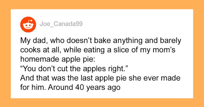 People Share What Horrible Things Husbands Have Said To Their Wives That No One Should Repeat (35 Stories)