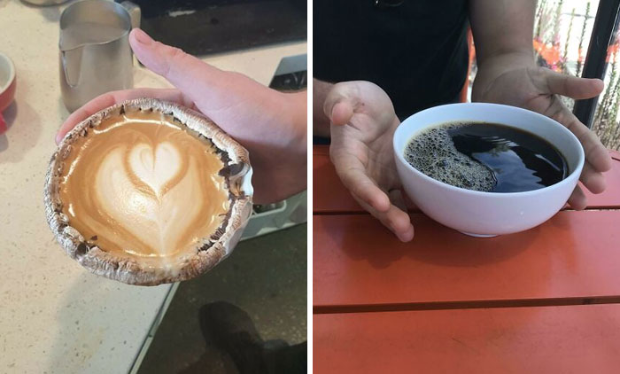 50 Times People Would've Rather Gotten Cups And Glasses Instead Of These Disasters