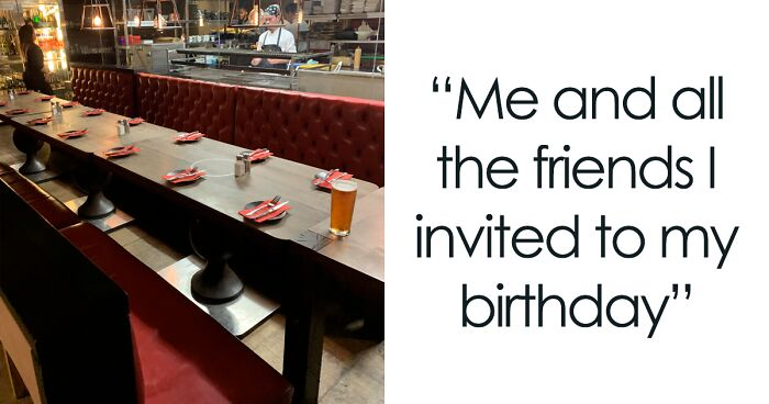 50 Times People's Birthdays Went Wrong